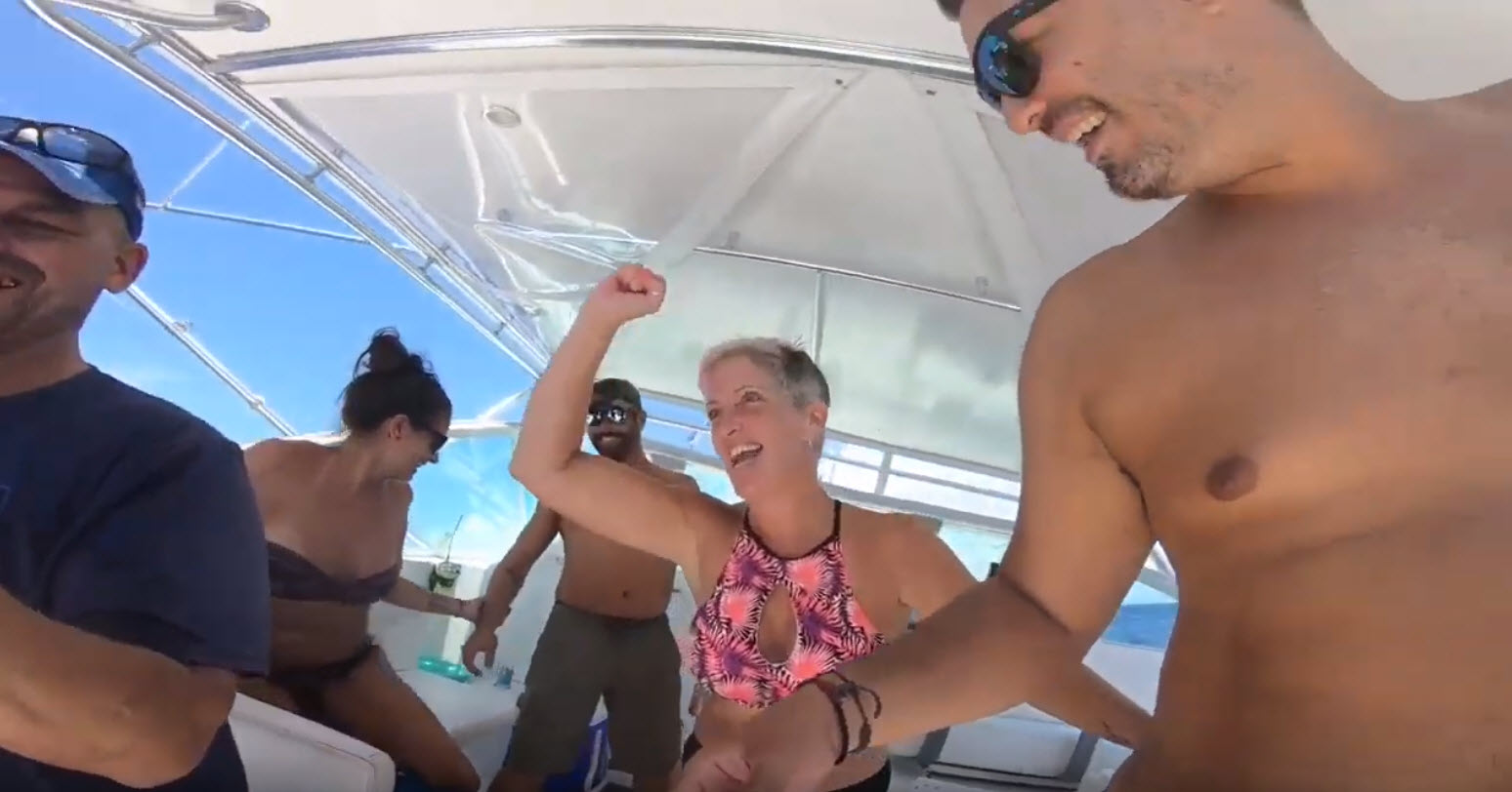Le Mexique, C'est Pas Juste La Plongée!